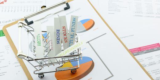 Risparmio gestito, raccolta tutta in fondi accelera in ottobre a 6,79 mld
