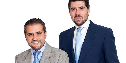 """Calvo y Templado: """"Es Lehman, no le van a dejar caer"""""""