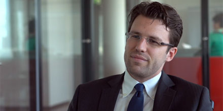 'Echtes' Quantative Easing auch in Europa möglich, sagt Dr. Funke von S4A