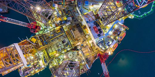 Rated PMs on how the plummeting oil price will impact ESG