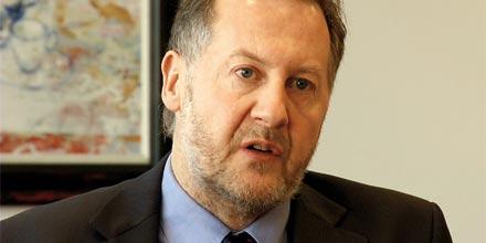 Aberdeen's Stout condemns QE as 'economic vandalism'