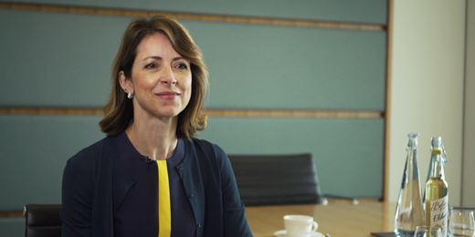LGIM's Helena Morrissey made a dame in Honours list