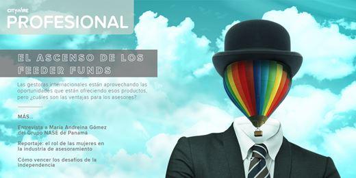 ¡No te pierdas la nueva edición de nuestra revista para asesores en América Latina!