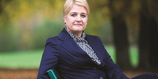 Nina Kordes stellt Portfolio neu auf und senkt US-Aktien-Exposure