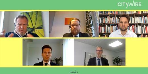 ESG-Roundtable: Welche Folgen hat die Offenlegungsverordnung?