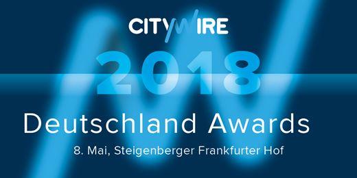 Die Citywire Deutschland Awards 2018