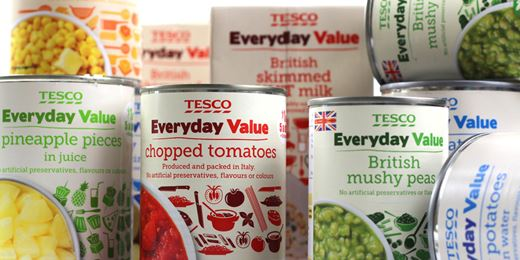 Tesco opens £85m compensation scheme for misled investors