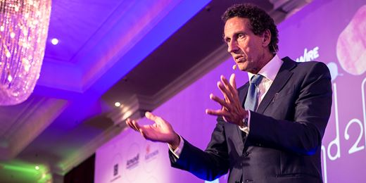 Nach der Finanzkrise: Wie Ethik und Kommunikation zu mehr Erfolg führen
