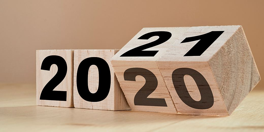 ¿Es 2021 el año de lo esperado?