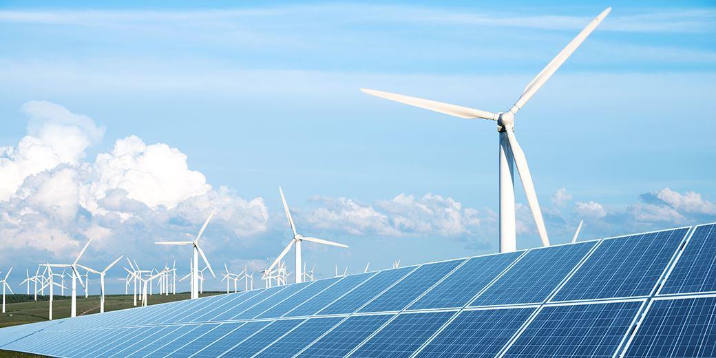 Natixis supporta le energie rinnovabili in un'emissione di Abs
