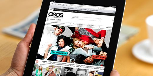 Will Asos continue to be the darling of UK retail?