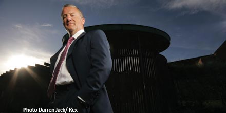 Woodford plans to pour £30m into struggling Irish biotech firm
