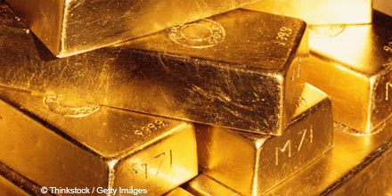 London gold fix operator appoints committee to oversee spot price