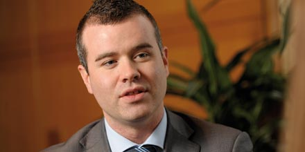 Cover star catch up: Adrian Murphy of Murphy Wealth