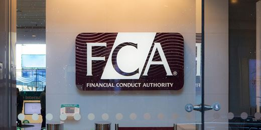 FCA bans Angela Burns over conflict of interest failings