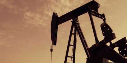 US high yield slips up as oil price volatility continues