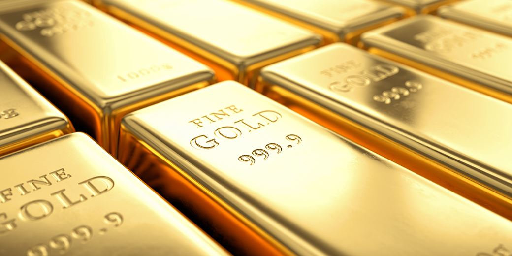 Is the rising gold price merely a self-fulfilling prophecy? - Citywire