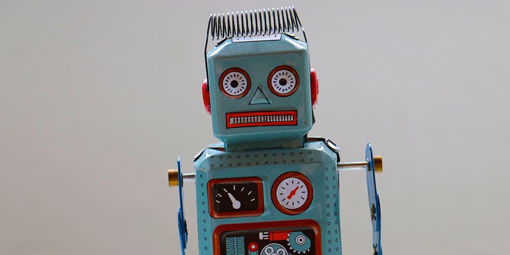 Amundi taps rise of robots with AI ETF