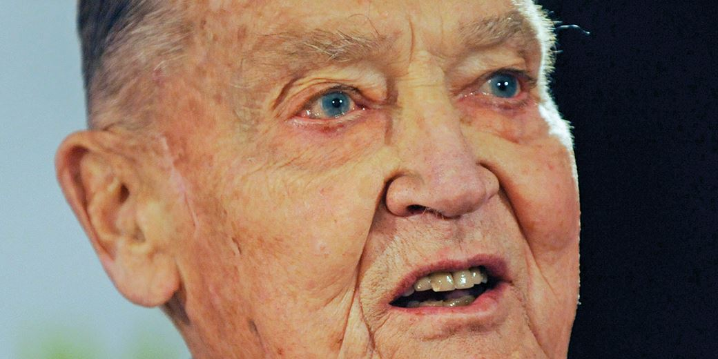 Okusanya: my tribute to index fund pioneer 'St Jack' Bogle