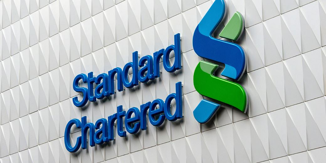 Standard Chartered private banking profits slide 44%