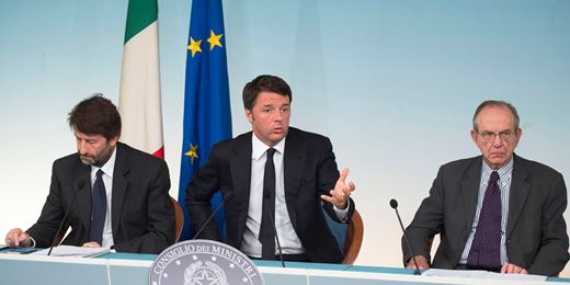 Renzi rocked: what Italy's no vote means for investors