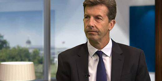Fidelity International's fixed income CIO to retire