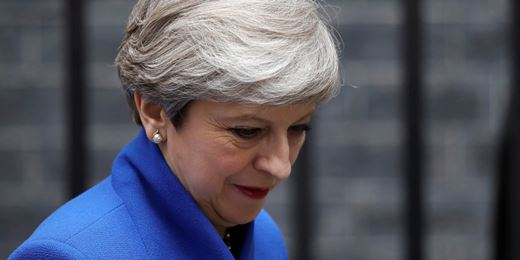 Is a 'softer' Brexit on the cards? UK's top PMs on the latest election shock