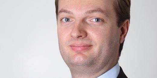 Björn Borchers über gestiegenes Interesse an Volatilitäts-Strategien und Fonds-Zuflüsse