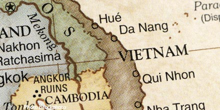Vietnam Holdings grows by a third with 'dilutive' share issue