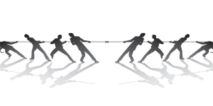 Competition vs collaboration: the best way to grow your business - Citywire