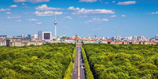 Wie die Berliner Weberbank junge Talente fördert und entdeckt