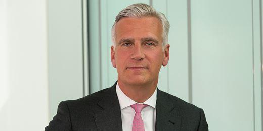 Philipp Graf von Königsmarck wird Wholesale-Chef Deutschland bei britischem Asset Manager