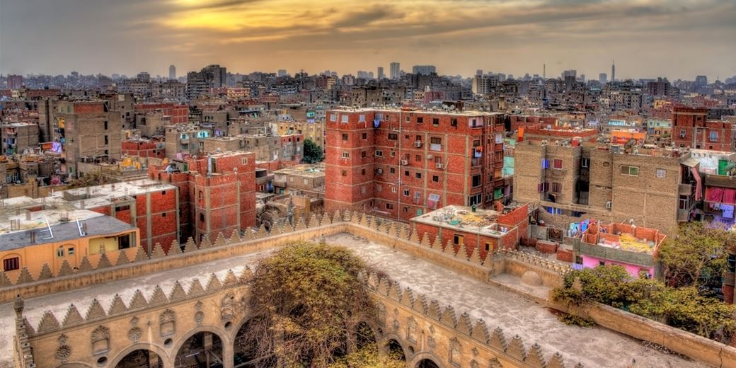 Azimut launches first-of-its-kind equity Ucits fund in Egypt