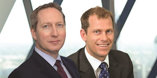 MPS Investment Committee: Jason Day & Eric Louw, Standard Life Wealth