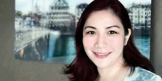 Spotlight on wealth planners:  UBP's Faye Ong