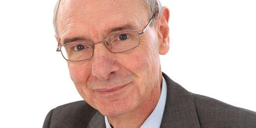 My asset allocation: Allan Harragan of Grangewood Financial Management