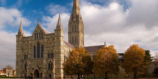 Comment: Salisbury, Sipps and a return to the golden age?