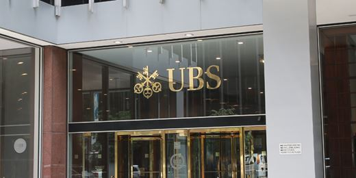 UBS launches model portfolios for offshore clients