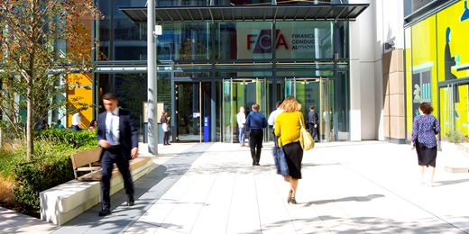 FCA orders independent review into its Connaught response