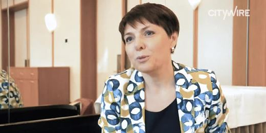 Candriam's responsible development head talks ESG challenges
