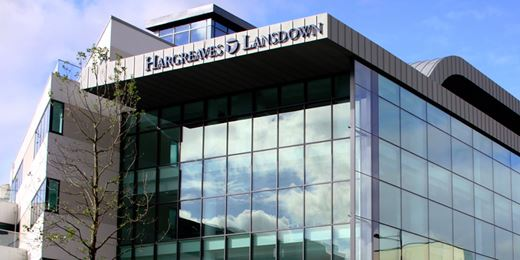 Hargreaves equities head exits