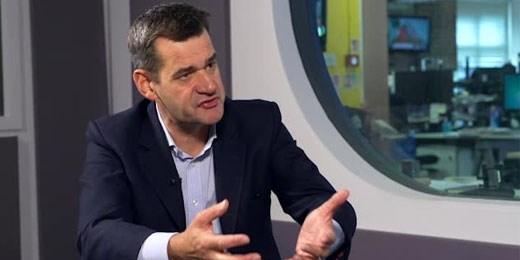 Sanlam splashes £1m on consolidator's IFA network