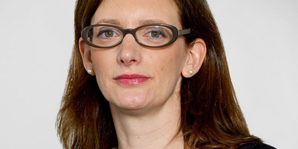 Stephanie Butcher to co-manage £2 billion Invesco mandate