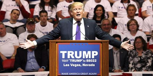 Citywire goes stateside: how top US managers are playing the election