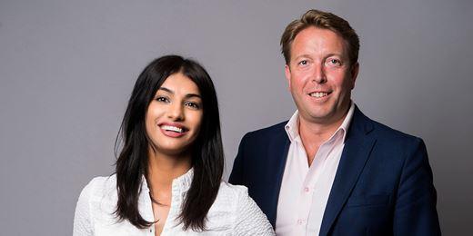 Adviser profile: Mandy Dale and Chris Emery of Hanbury Wealth
