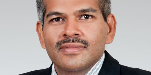 Euro Star of the Day: Vipul Mehta, Nomura Asset Management