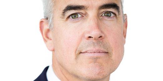 Dolfin hires ex-Credit Suisse big fish as investment boss