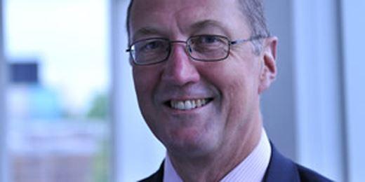 Asset Allocation: Stephen Watson of Beaufort Investment