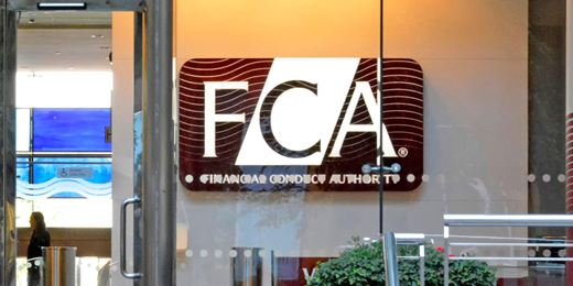 FCA fines rise tenfold this year