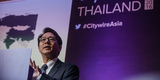 Images from Citywire's Thailand Forum